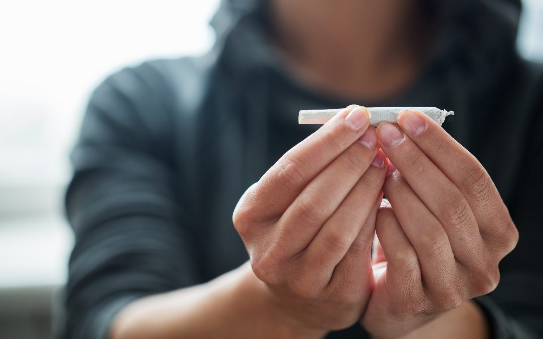 Joint Rolling 101: How To Roll The Perfect Joint